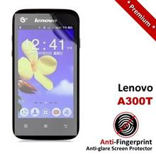 Premium Anti-Fingerprint Matte Lenovo A300T Screen Protector
