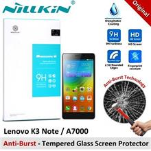 Nillkin Nano Tempered Glass Screen Protector Lenovo K3 Note A7000