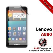 Premium Anti-Fingerprint Matte Lenovo A880 Screen Protector