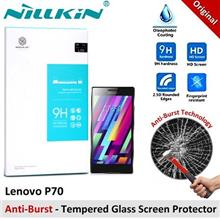Nillkin Nano Anti-Burst Tempered Glass Screen Protector Lenovo P70