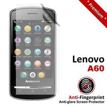Premium Anti-Fingerprint Matte Lenovo A60 Screen Protector