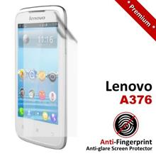 Premium Anti-Fingerprint Matte Lenovo A376 Screen Protector