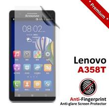 Premium Anti-Fingerprint Matte Lenovo A358T Screen Protector