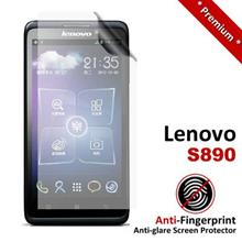 Premium Anti-Fingerprint Matte Lenovo S890 Screen Protector