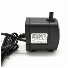 15W AC water pump Submersible Fountain Pond Aquarium Fish Tank Great