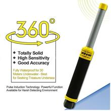 Underwater Metal Detector Gold Finder Pinpointer (MTD-21C).