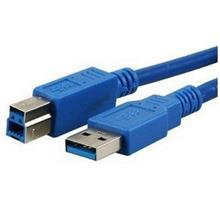 VC USB3.0 PRINTER AM-BM 1.8M CABLE 3MONTH WARRANTY