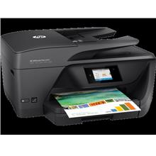 HP OFFICEJET PRO ALL IN ONE COLOUR 6960 PRINTER(P/S/C/F/D/N/W)