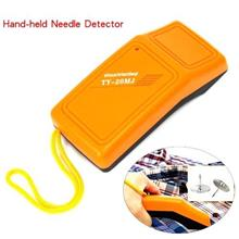 Handheld High Sensitivity Needle / Iron Detector (MTD-23B).