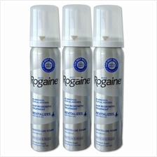 Rogaine 5% For Men Hair Growth Treatment Foam