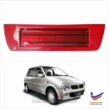 Kancil New Custom Fit Rear Bonnet Safety Reflective Red Reflector