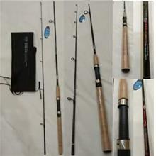 CELLY DYNO 7 feet Spin Super Fiber 210 Fishing Rod