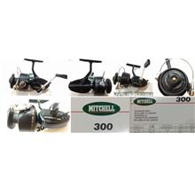 CELLY MITCHELL 300 ANTIQUE REEL