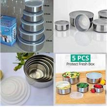 **CELLY**   5 in 1 Set Protect Fresh Box