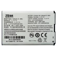 Genuine Battery Li3715T42P3H654251 ZTE MF65 MF60 MF61 MF62 AC30 AC33