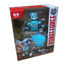 Transformers The Last Knight: Sqweeks Action Figure