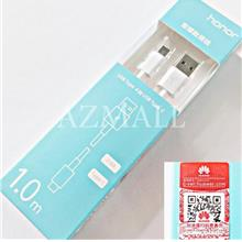 NEW 1.0m Type C USB Data 2A Cable Huawei Honor PLAY 2 3 8 9 Nexus 6P