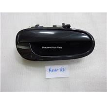 Hyundai Matrix Door Outer Handle Rear RH