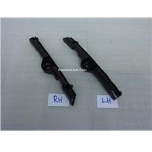 Hilux Kun25 Front Bumper Side Bracket Year 2005-2011