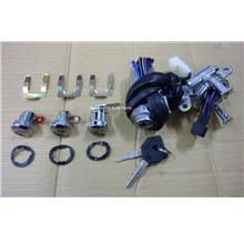 Iswara Key Lock Set Sedan