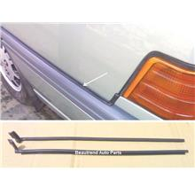 Iswara Rear Bumper Side Rubber Both Side