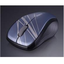 Rapoo 3100P 5GHz Wireless Optical Mouse - Blue