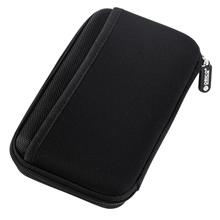 ORICO HDD POUCH WITH POCKET (PHE-25-BK) BLACK