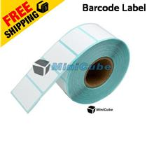 Barcode Label Thermal Paper (1rolls) 35mm x 25mm