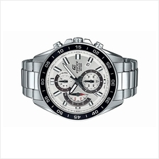 Casio EDIFICE Men Chronograph Watch EFV-550D-7AVUDF