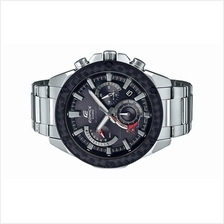 Casio EDIFICE Men Chronograph Solar Watch EQS-910D-1AVUDF