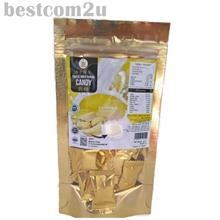 Freeze Siam Dried Durian Candy 80g 冻干榴莲&#3