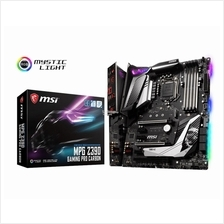 # MSI MPG Z390 GAMING PRO CARBON ATX Gaming Motherboard # LGA 1151