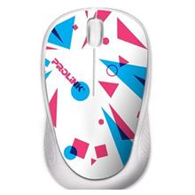 PROLINK USB WIRED OPTICAL MOUSE PMC1005
