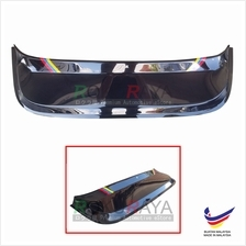 (34inch) Type2 AG Deflector Sunroof Sun Moon Roof Hood Top Visor