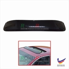 (34inch) Mark11 AG Deflector Sunroof Sun Moon Roof Hood Top Visor