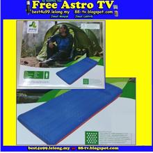 Tilam Katil Angin Traveller Inflatable Air Mattress bed travel camping