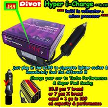 Pivot i-Charge Jimat Minyak POWER Booster FUEL Saver Petrol Diesel NGV Hot $R