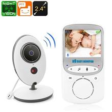 2 Way Talk Audio Video Baby Monitor (WBM-05).