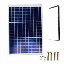 Solar Panel Spotlight 100W Garden Light Outdoor Long Work Time 100W So