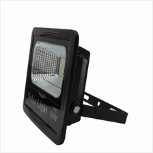 Solar Panel Spotlight 60W Garden Light Outdoor Long Work Time 60W Sola