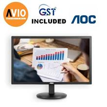 AOC E2180SWDN 21' 21 inch LED Full HD Computer Monitor