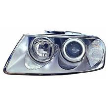 VW Touareg 03 Projector Head Lamp + 2-Function DRL R8