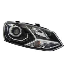EAGLE EYES VOLKSWAGEN POLO 09 DRL R8 Projector Head Lamp
