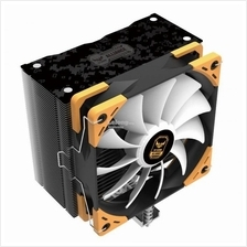 # SCYTHE Kotetsu Mark II TUF Edition RGB Air Cooler # ASUS AURA SYNC