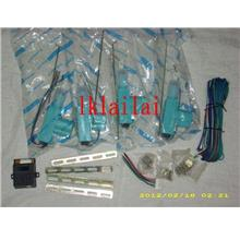 Full Set High Quality Central Door Lock Universal Fitting