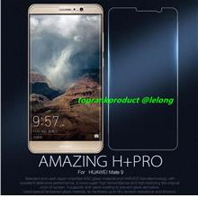 100% Original Nillkin Huawei Mate 9 9H Tempered Glass Screen Protector