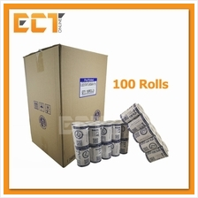 [PREMIUM] Thermal Receipt Paper Roll (80mm x 60mm) for POS Printer
