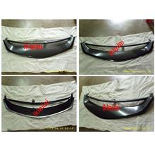 Honda Civic FD 06 Front Grille Mugen Style ABS W/Steel Mesh (HD14-FG0