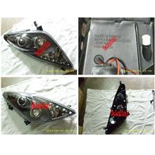 SONAR TOYOTA CELICA '01 Dual LED Ring Projector Ring Head Lamp