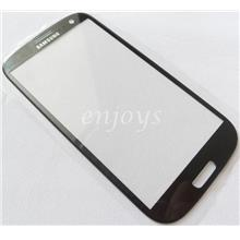 NEW LCD Touch Screen Digitizer Glass Samsung I9300 Galaxy S3 ~GREY